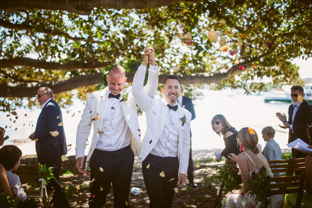 One Year on From Marriage Equality in Australia