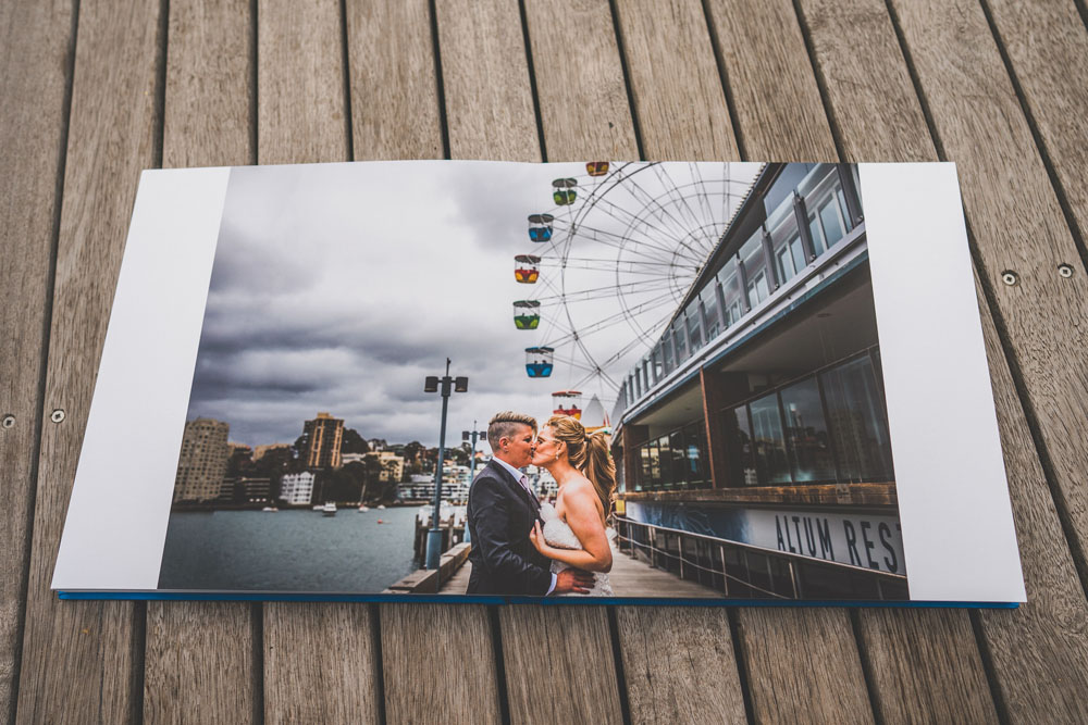 COVID-19: Create Your Wedding Album