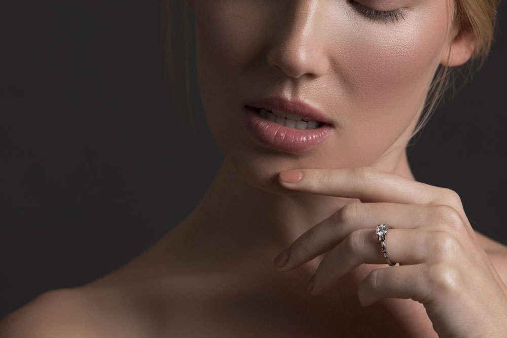How Do I Pick the Right Engagement Ring?