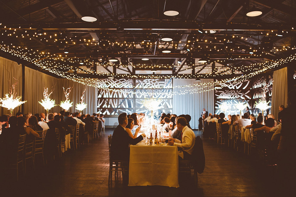 Melbourne Wedding Venues
