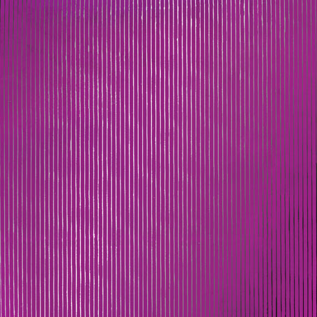 Gift Wrap Purple Stripes