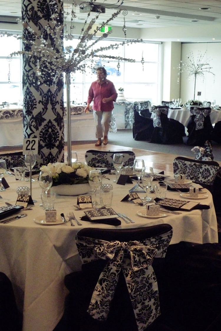 Hobart Function And Conference Centre Equally Wed